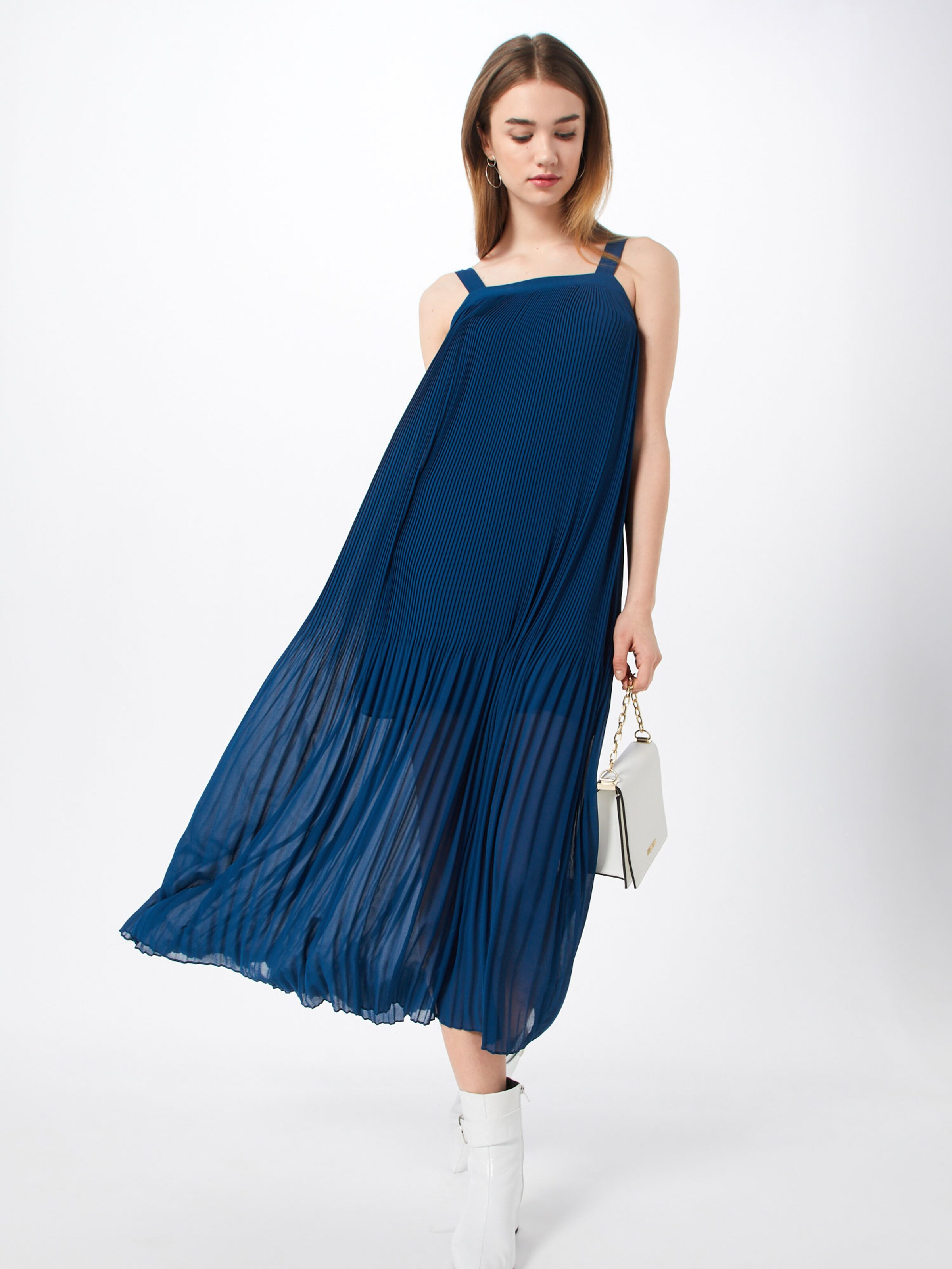Robe 'rimini' 'rimini' Robe Bleu En Samsoeamp; Samsoeamp; QCsdtxhr