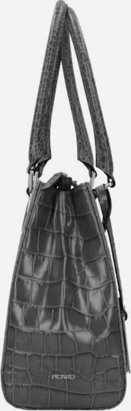 Picard 'Weimar' Henkeltasche Leder 33 cm