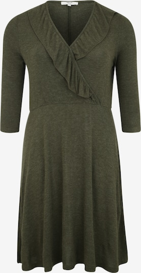 ABOUT YOU Curvy Kleid 'Emmy' in khaki, Produktansicht