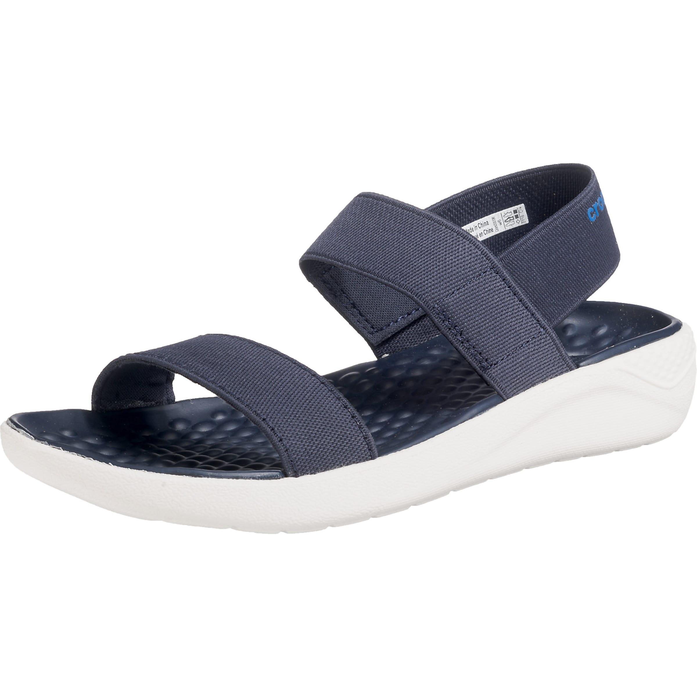 Crocs Komfort-Sandalen  LiteRide Sandal W