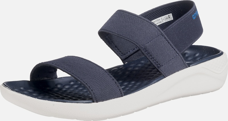 Crocs LiteRide Sandal W Komfort-Sandalen