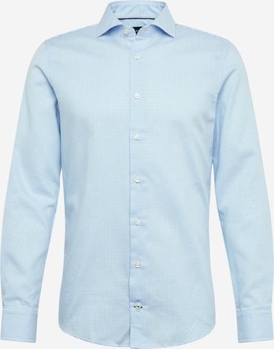 JOOP! Zakelijk overhemd '17 JSH-04Panko' in de kleur Pastelblauw / Lichtblauw, Productweergave