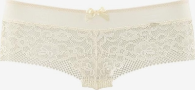 s.Oliver Panty in creme, Produktansicht