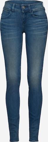 G-Star RAW Jeans 'Lynn' in Blue