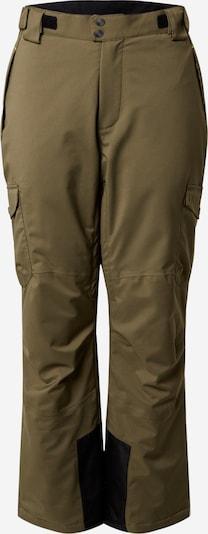 KILLTEC Spodnie sportowe 'Combloux' w kolorze khakim, Podgląd produktu