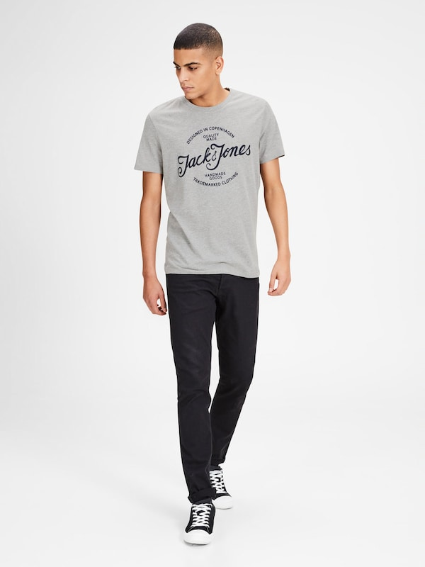 Jack & Jones T-shirt Jornewraffa Noos