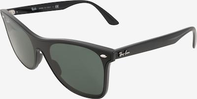 Ray-Ban Sonnenbrille 'BLAZE WAYFARER' in schwarz, Produktansicht