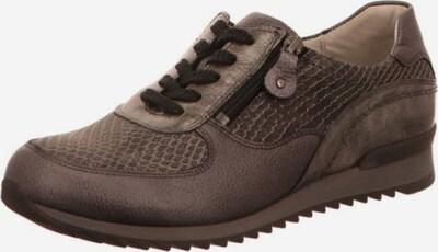 WALDLÄUFER Sneaker in taupe, Produktansicht