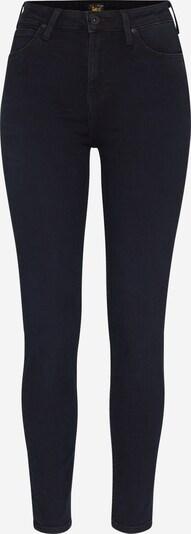 Lee Jeggíny 'Skyler' - černá džínovina, Produkt