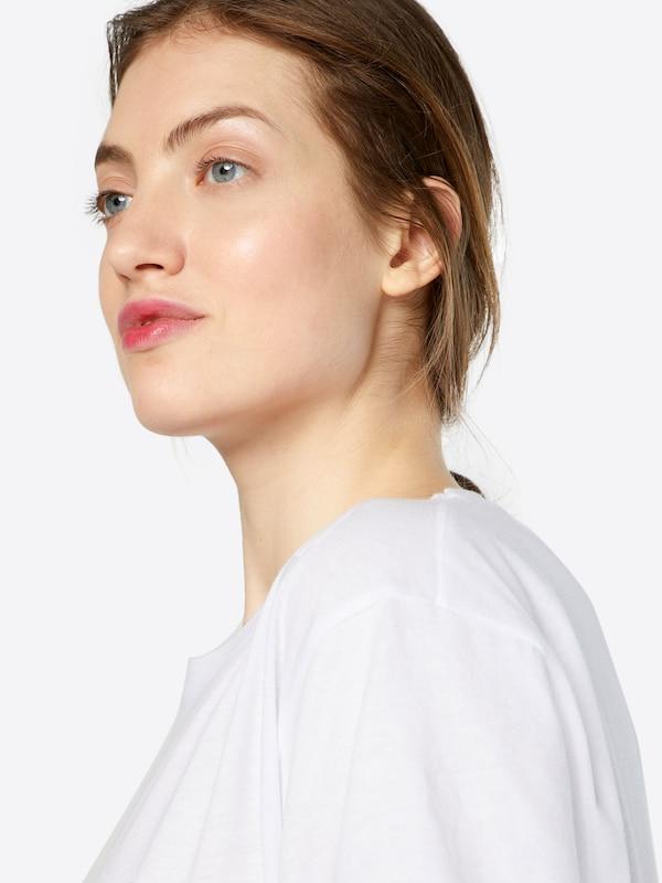 NA-KD Shirt 'Cherry'