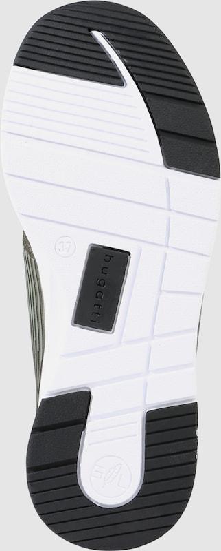 bugatti | Sneaker mit Metallicdetails