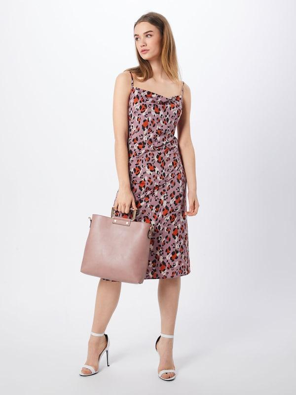 Dress' Robe Rose Reckless En VioletOrange 4thamp; 'belle WIY2E9DH