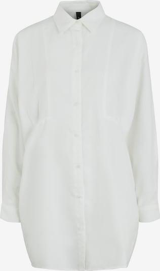 Y.A.S YASNAVA Langarmhemd in weiß, Produktansicht