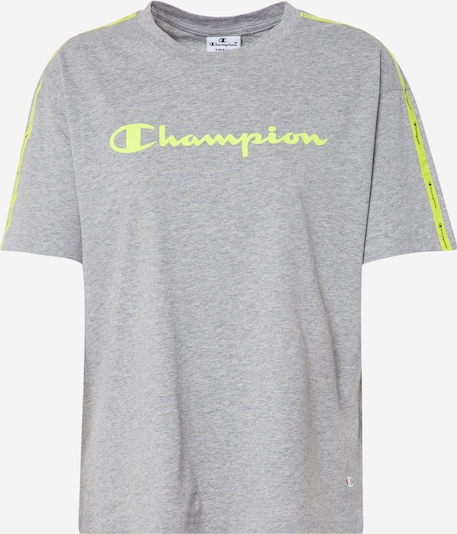 Champion Authentic Athletic Apparel Tričko - šedá, Produkt