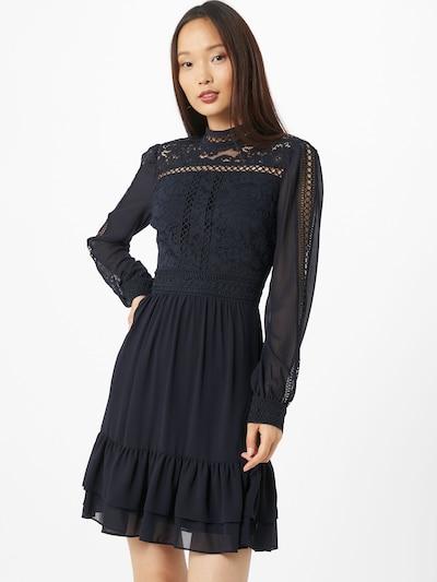 Forever New Kleid 'Laurina' in blau, Modelansicht