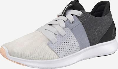 REEBOK Sportschuh ' Trilux Run ' in beige / grau, Produktansicht