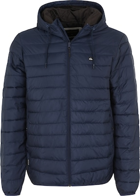 QUIKSILVER Sportjacke 'Everydayscaly'