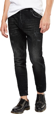 Tigha Tapered fit Jeans 'Billy the Biker'
