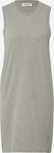 EDITED Kleid 'Maree' in grau, Produktansicht