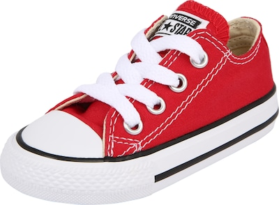 CONVERSE Sneaker Low 'Chuck Taylor All Stars OX'