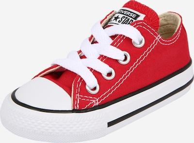 CONVERSE Sneaker 'Chuck Taylor All Stars' in rot, Produktansicht