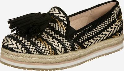TOMS Schuhe ' Palma W ' in beige / schwarz, Produktansicht