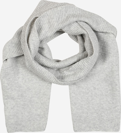 PIECES Scarf in light grey, Item view