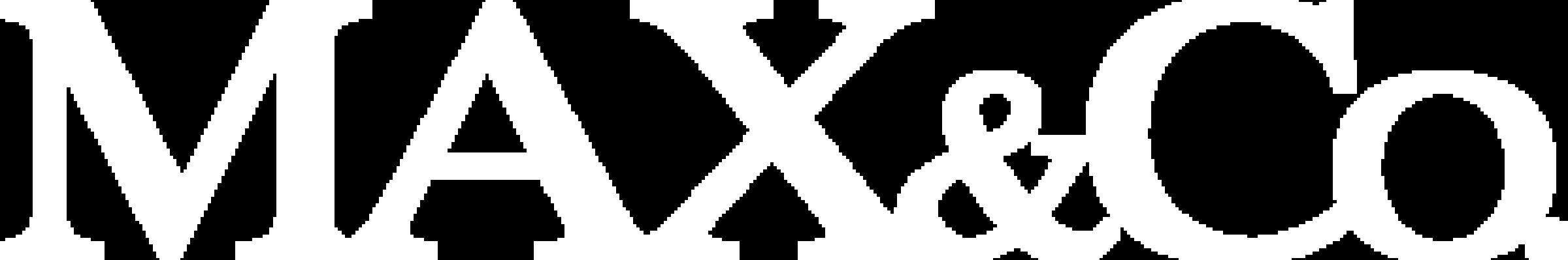 MAX&Co. Logo