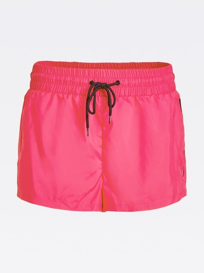 GUESS Shorts in pink, Produktansicht