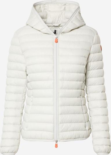SAVE THE DUCK Jacke in weiß, Produktansicht