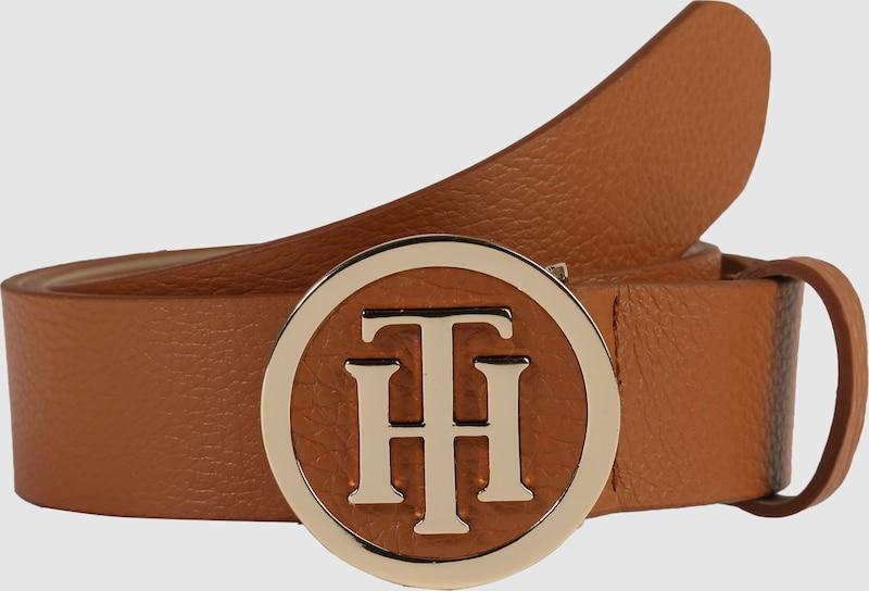 TOMMY HILFIGER Gürtel aus Leder