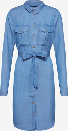 VERO MODA Kleita 'MIA' pieejami zils džinss, Preces skats