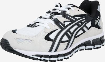 ASICS SportStyle Sneaker 'Kayano 5 360' in beige / schwarz / weiß, Produktansicht