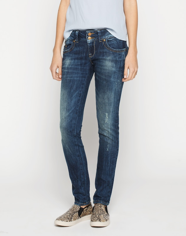 Ltb Jeans Molly In Blau About You
