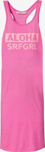 BRUNOTTI Jerseykleid in pink, Produktansicht