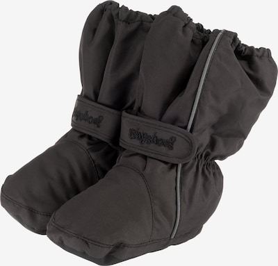 PLAYSHOES Snow Boots in Black, Item view