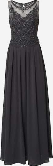 mascara Evening dress in Anthracite / Dark grey / Black, Item view