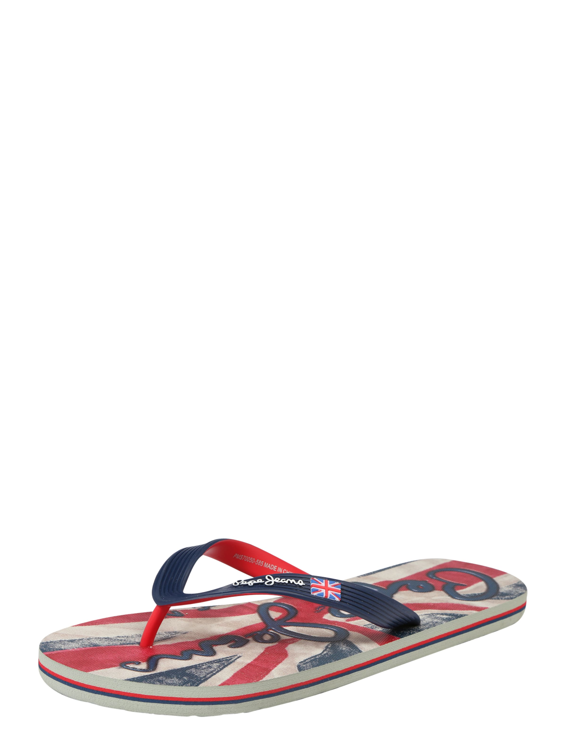 Pepe Jeans | Zehentrenner  HAWI FLAG