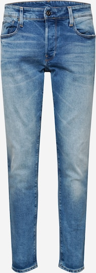 G-Star RAW Jeansy w kolorze niebieski denimm: Widok z przodu