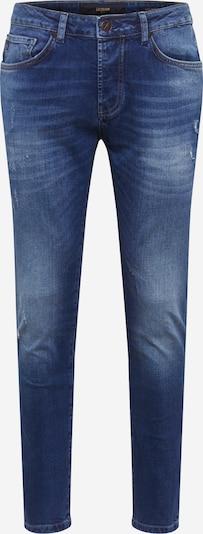 Goldgarn Jeans 'U2 I' in de kleur Blauw denim, Productweergave