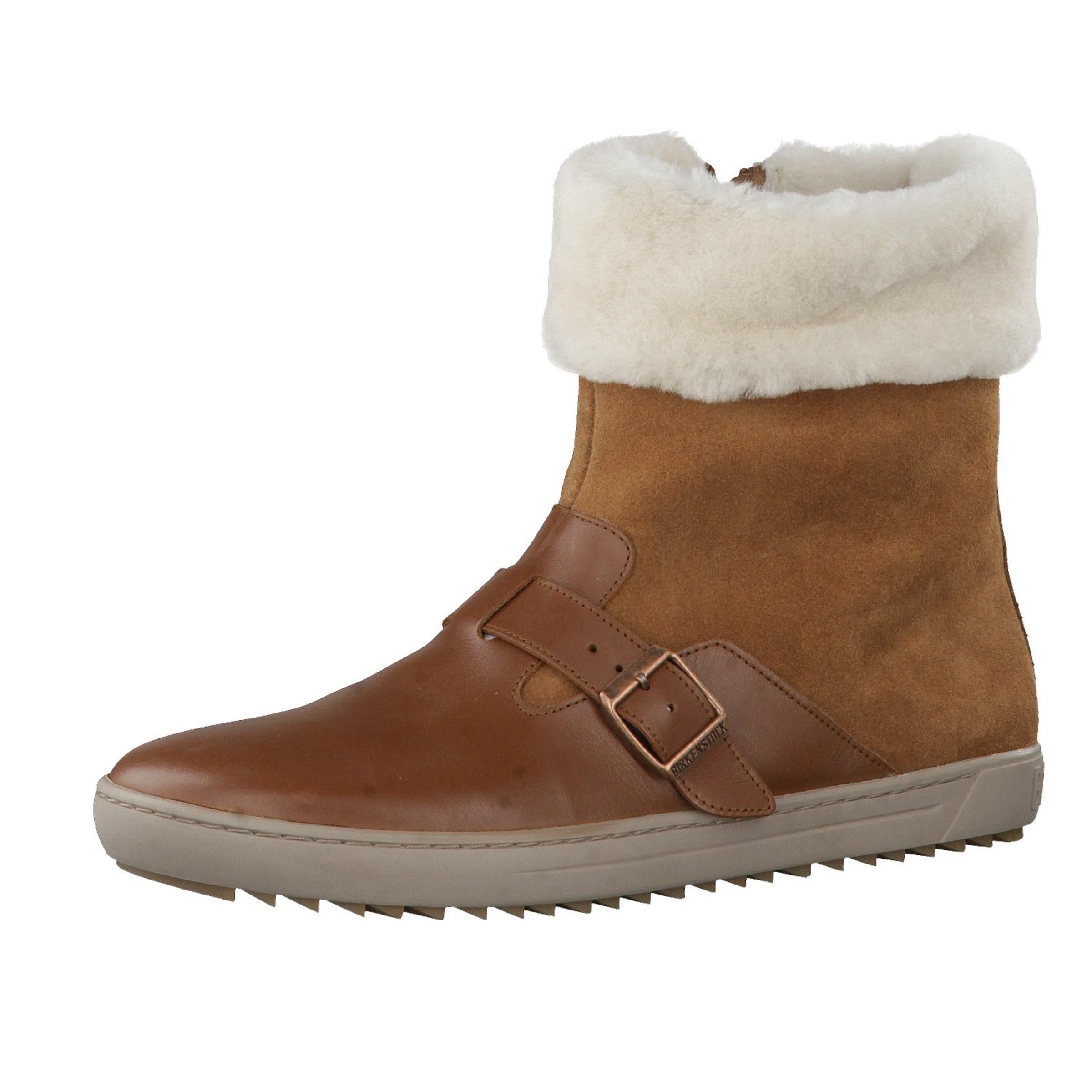 BIRKENSTOCK Boots Stirling Ladies Günstige und langlebige Schuhe