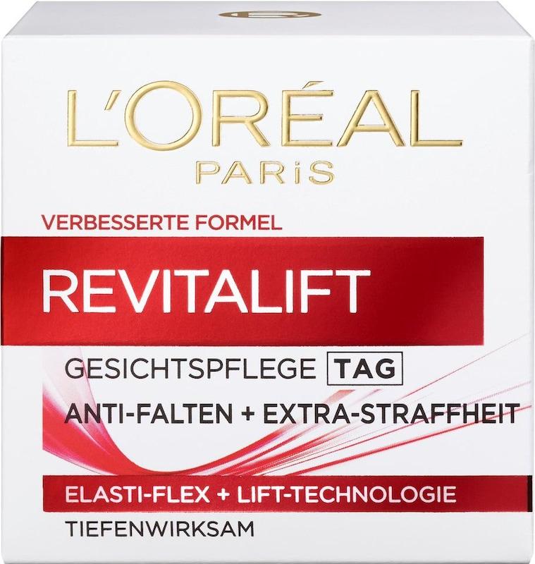 L'Oréal Paris 'RevitaLift Creme Tag', Gesichtspflege