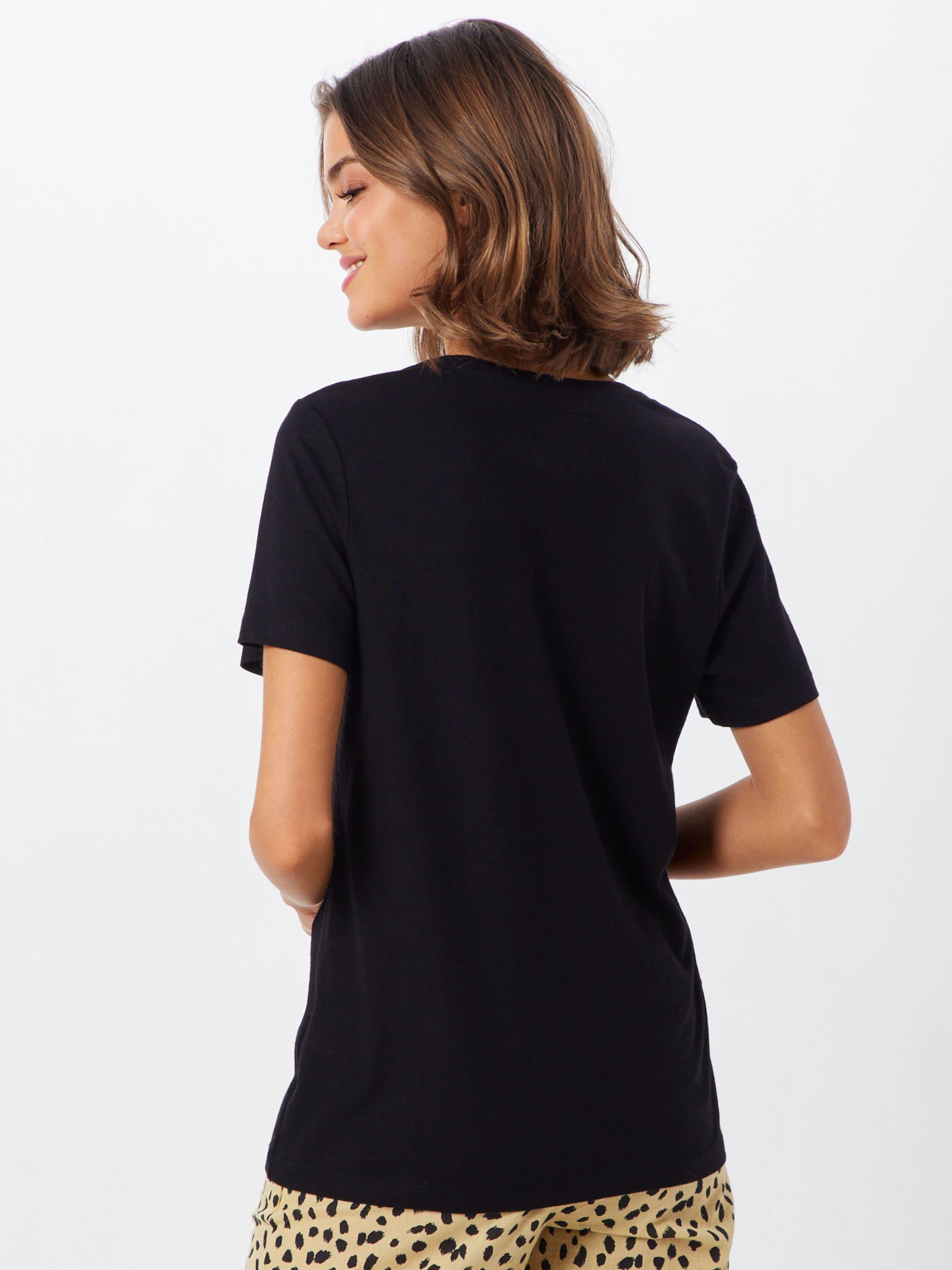 Shirt Superdry 'ol In Schwarz Essential' PkXZOiu