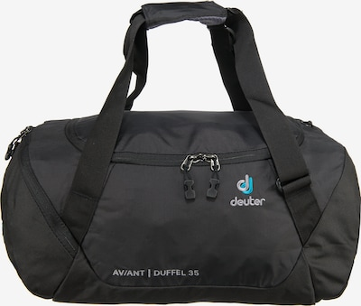 DEUTER Tasche 'Aviant' in schwarz, Produktansicht