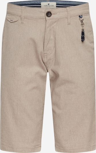 TOM TAILOR Chino in Beige awsEvg8L