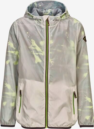 KILLTEC Outdoorjacke in grün, Produktansicht