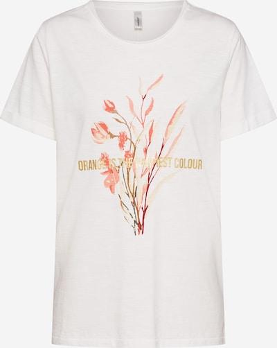 Soyaconcept Shirt 'BABETTE 11' in mischfarben / offwhite, Produktansicht