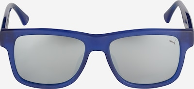 PUMA Sonnenbrille 'PJ0001S KID INJECTION' in blau, Produktansicht