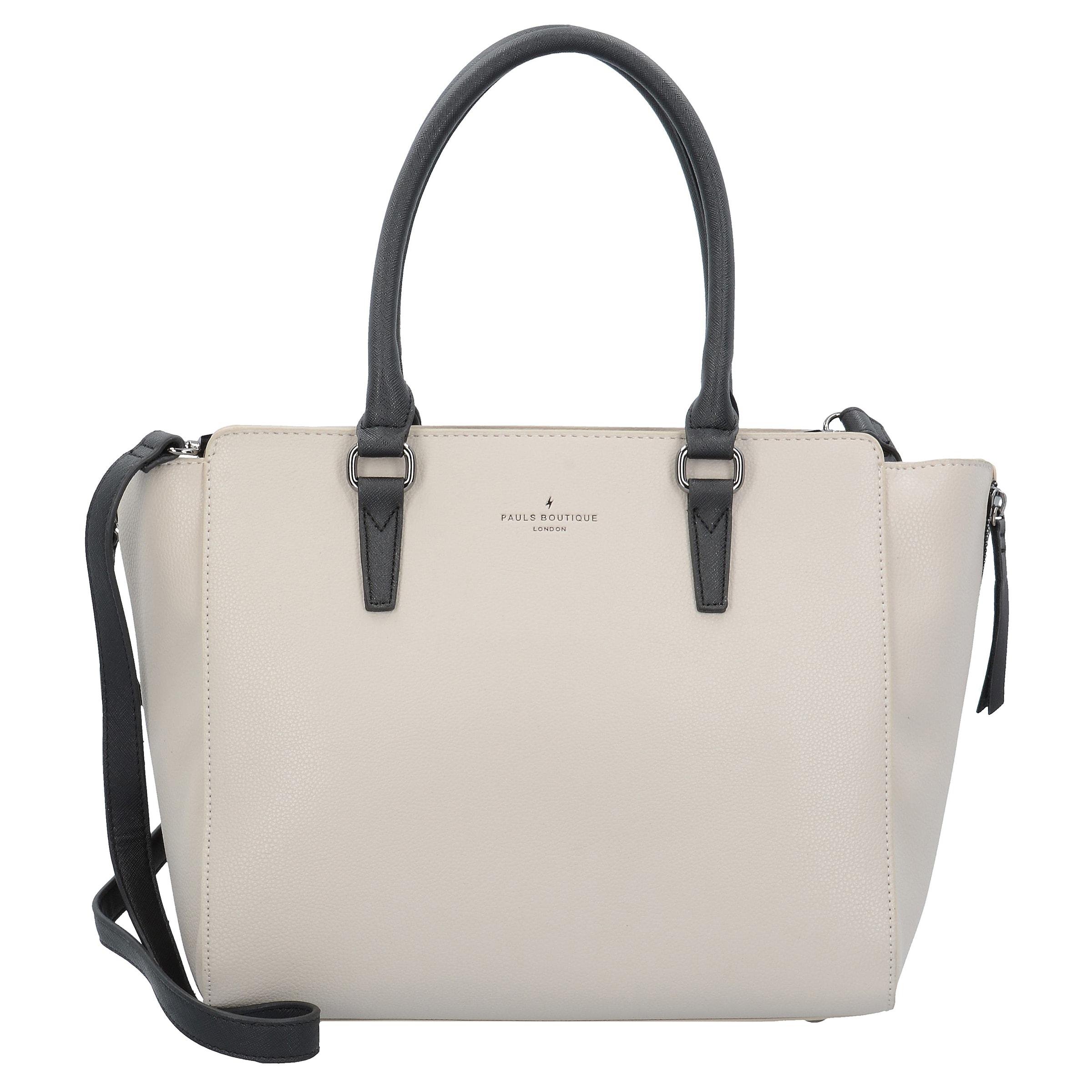 Billig Verkauf 100% Original Verkauf Neuesten Kollektionen PAULS BOUTIQUE LONDON Pamela Handtasche 29 cm L3zLsB