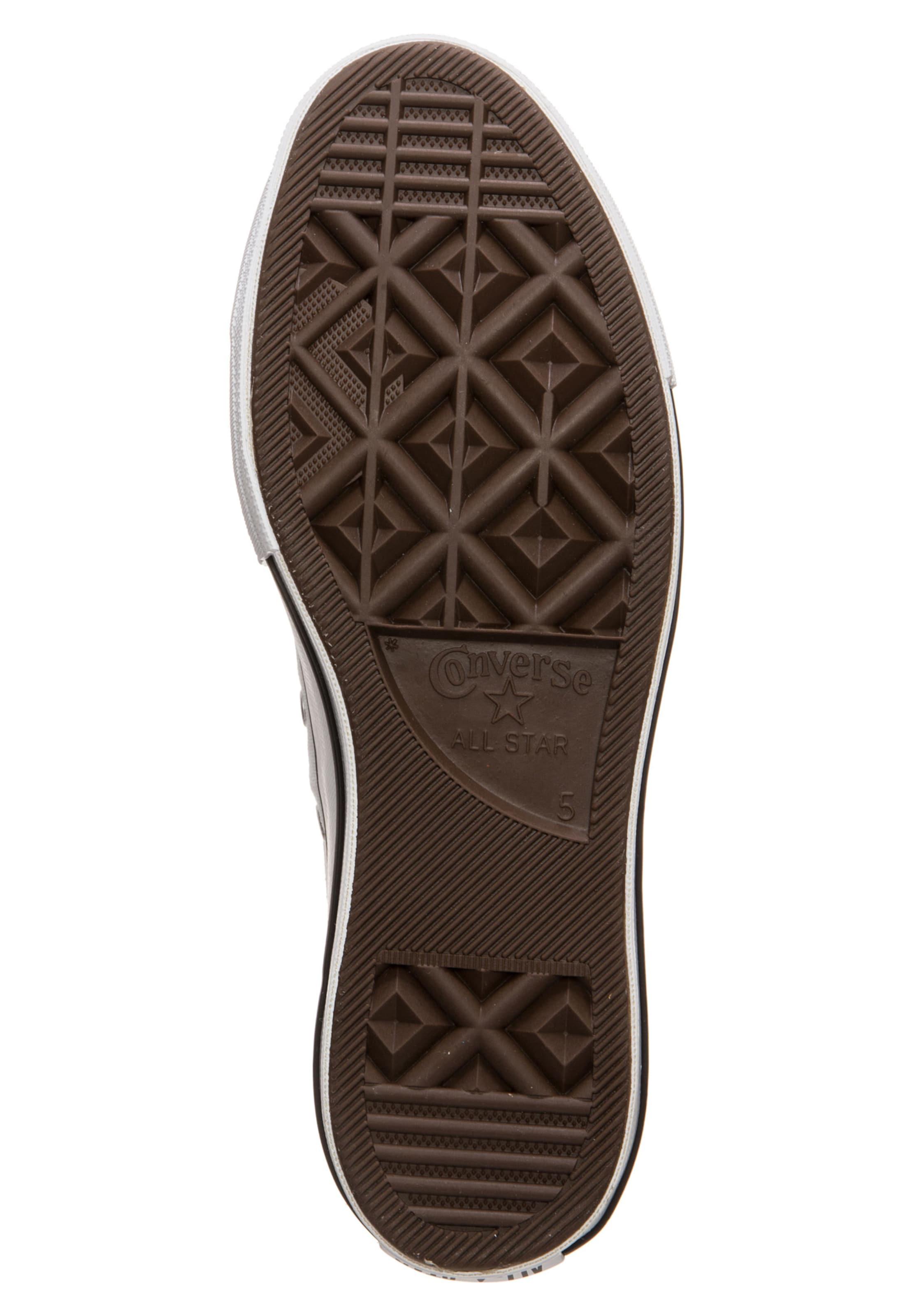 ZwartWit Converse In Laag 'lift Ox' Sneakers BQrWxECode